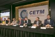 """Ovidio de la Roza define las """"líneas rojas"""" en la política de la CETM, sin descartar acciones de presión"""