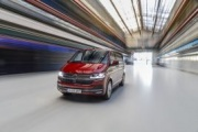 Volkswagen Vehículos Comerciales dota al Bulli 6.1 de acceso a internet