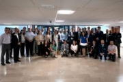 El Puerto de Huelva participa en el Proyecto I RAIL