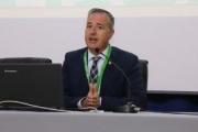 Entrevista con Alberto Rubio, alcalde de Guarromán (Jaén)