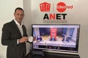 UTA equipa a los conductores de ANET en España con mascarillas