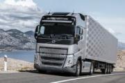 El nuevo Volvo FH ganador del premio Camión del Año 2021