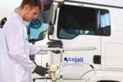 Cojali incorpora a su catálogo elevalunas y limpiaparabrisas para vehículo industrial