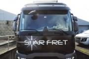 La DGT cambiará el reglamento de conductores para permitir obtener el carné de camión a los 18 años