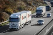 DB Schenker reanuda los envíos terrestres a Reino Unido