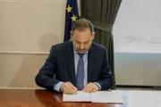 Fomento firma un Memorando de Entendimiento con los Emiratos Árabes en materia de transporte