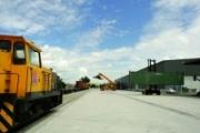 Aragón y China unen lazos logísticos
