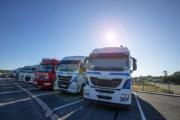 Curso Gestión de Flotas de Camiones