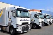 Las matriculaciones de camiones y furgonetas continuaron a la baja en agosto
