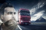 Mercedes-Benz Trucks España, en apoyo de los autónomos y los pequeños flotistas