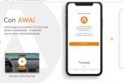 Autopistas lanza Away, un app para pagar con el móvil en carretera