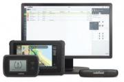 Webfleet Solutions y Bridgestone desarrollan un Sistema de Monitorización de la Presión de los Neumáticos (TPMS) integrado