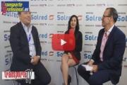 Vídeo Entrevista a Juan Pablo Yanguas de Trimble - Protagonistas del Transporte Congreso CETM