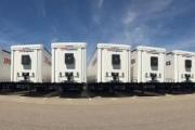 XPO Logistics amplía su flota sostenible de megacamiones y semirremolques