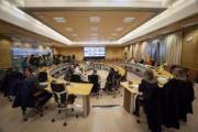 España participa en la iniciativa que promueve el vehículo conectado