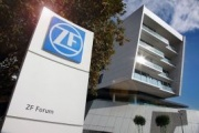 ZF completa la adquisición de Wabco