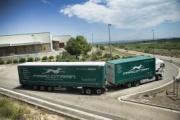 Tráfico prorroga las autorizaciones de circulación para transportes especiales y megacamiones