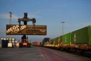 Adjudicados los servicios de maniobras de la terminal de Irún a Renfe Mercancías y Transfesa Logistics