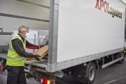 XPO Logistics amplía su servicio de Última Milla' en España