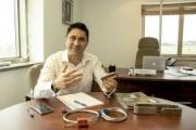 Entrevista con Eleuterio Vázquez, administrador gerente de Transportes Eurocruz, S.L.