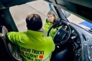 El Equipo de Investigación de Accidentes de Volvo Trucks cumple 50 años