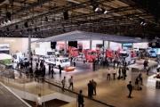 Salón IAA Hannover, electricos y conectados