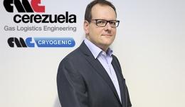 Marc Llauet, nuevo director comercial en CMC Cerezuela