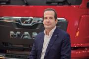 Entrevista con Stéphane de Creisquer,  director general de MAN Truck & Bus Iberia