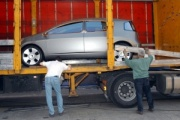 FROET imparte un curso de sujeción de carga en camiones