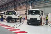Renault Trucks abre un centro dedicado a las adaptaciones de sus camiones