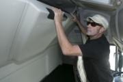 Holanda crea una sanción por hacer el descanso semanal normal en cabina