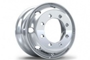 Speedline Truck presenta su nueva llanta de aluminio