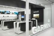 Garmin abre su nueva tienda en Madrid
