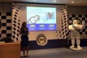 Michelin celebra su 130 aniversario