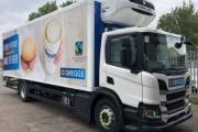 Los equipos frigoríficos híbridos para camión de Thermo King llegan a la carretera