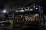 Volvo Trucks ofrece más espacio para los conductores en su nueva cabina FH XXL