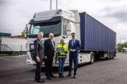 DAF busca al mejor conductor de camión de España y Portugal