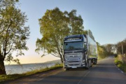 Volvo mejora el resultado operativo del grupo