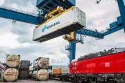Renfe Mercancías lanza un nuevo tráfico de frutas y hortalizas entre Valencia y Rotterdam