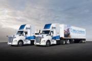 Toyota, cada vez más cerca de la producción final de camiones cero emisiones