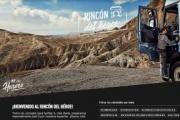 Renault Trucks lanza el 'Rincón del Héroe' digital