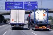La CETM rechaza el uso obligatorio de la AP-7 y la AP-2 en Cataluña