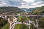 La Airef insta a Transportes a rebajar sus inversiones en infraestructuras