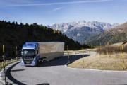 Iveco apoya la exención de peaje para vehículos de gas natural en Alemania