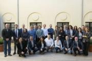 El Puerto de Valencia pone en marcha el proyecto H2PORTS