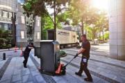 Castilla y León prohibe por decreto que los conductores hagan la carga y descarga