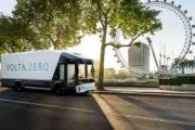 Volta Trucks amplía sus capacidades de investigación y desarrollo