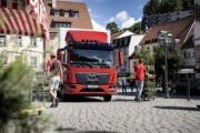 La IRU solicita que los vehículos comerciales estén exentos de las normas de acceso urbano