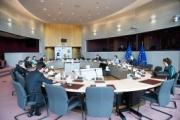 Ábalos reclama en Bruselas que el plan de recuperación europeo tenga en cuenta al transporte