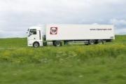 Wabco Fleet Solutions apoya a TIP Trailer Services para su estragia de flota conectada